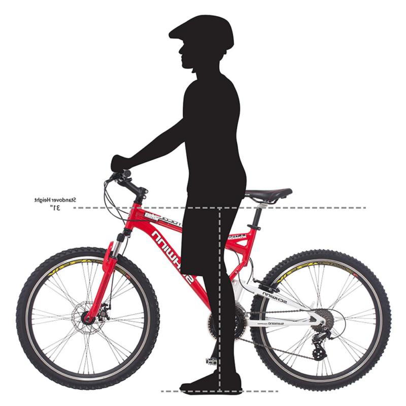 Protocol Bike Frame 26Inch Wheels