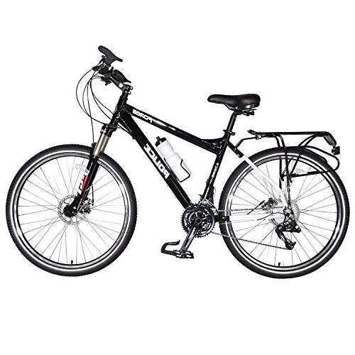 pursuit police bicycle