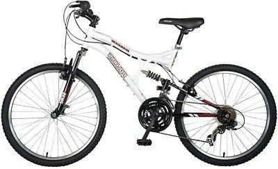 ranger suspension mountain bike