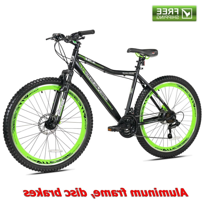 rct mountain bike aluminum