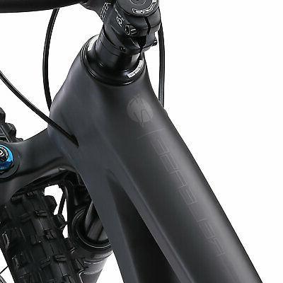 Diamondback RELEASE Fiber Full Bike 17 Raw