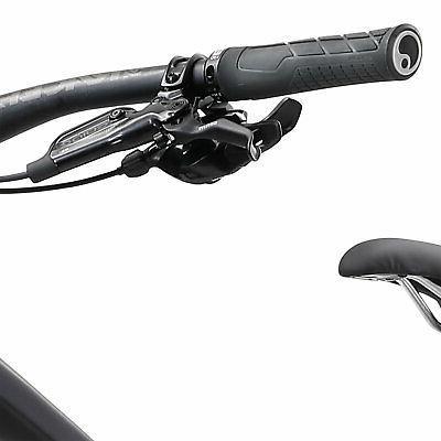Diamondback 5 Fiber Suspension Bike Raw
