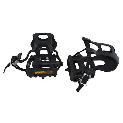 resin atb mountain bicycle pedals