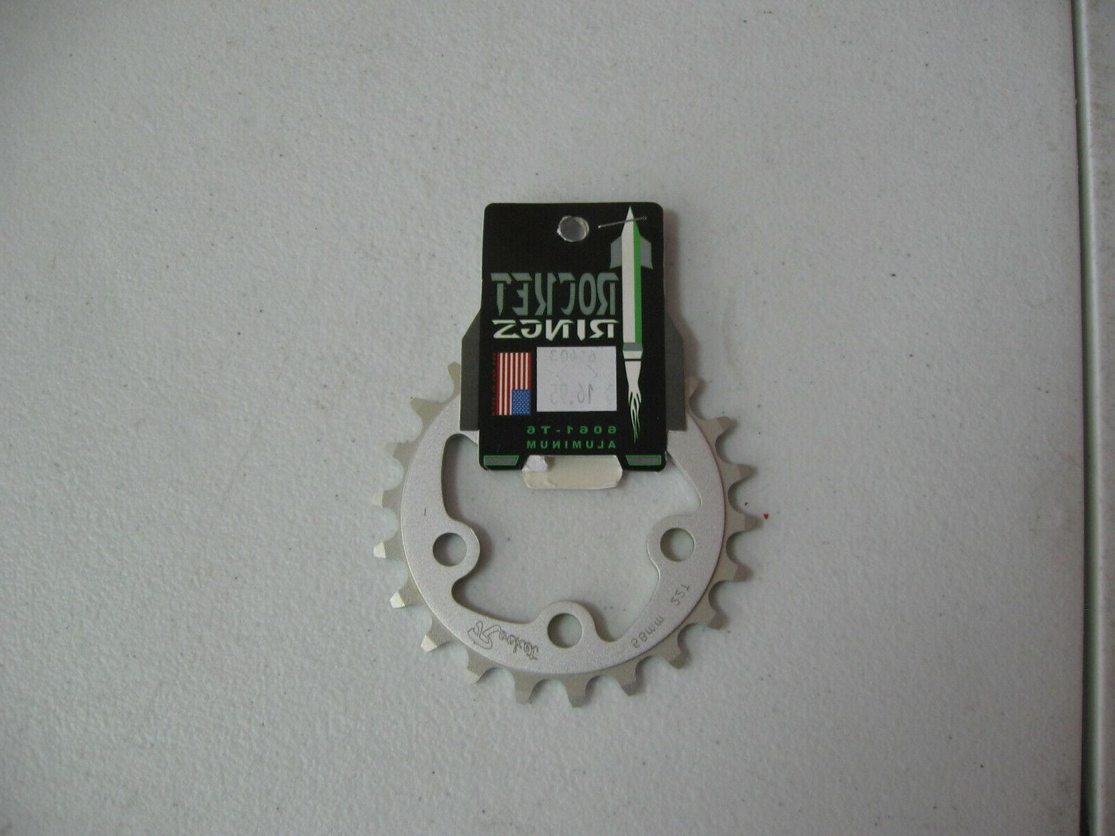 rings pro bike chainring 22t 58 bcd
