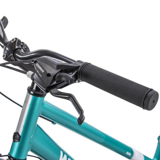 Royce Bikes Womens 27.5 Aluminum, Teal