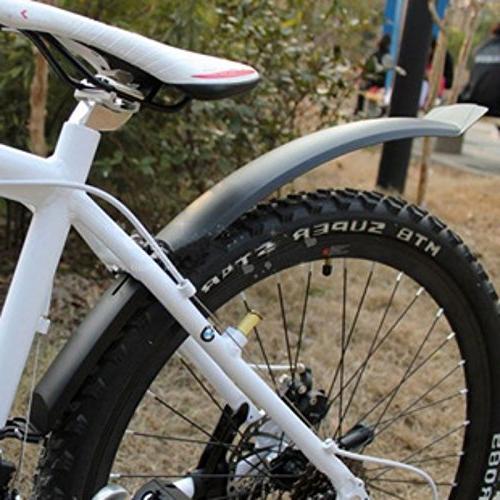 sala sportswear cycling bike plastic mtb mudguard