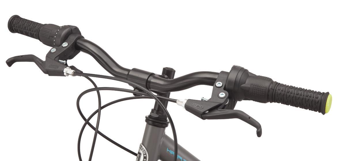 SHIPS Granite Bike, Grey