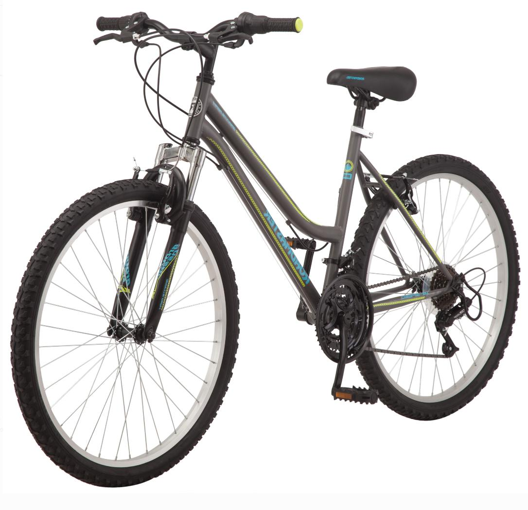 SHIPS Granite Mountain Bike, Grey