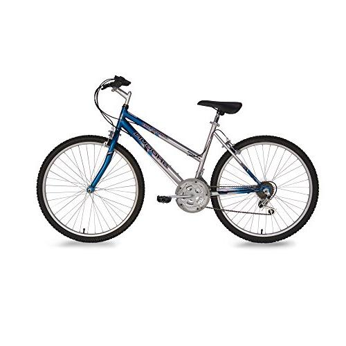 shogun trail blaster mountain bicycle