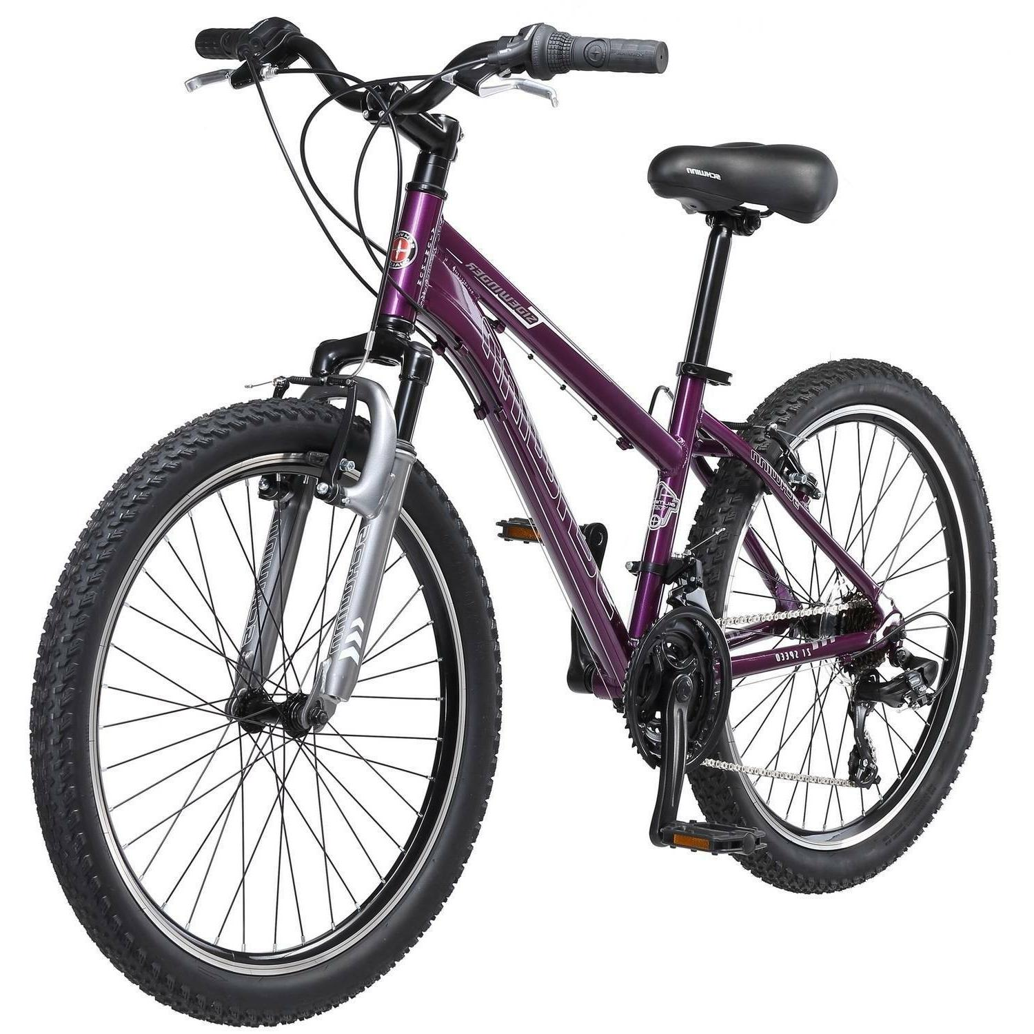 sidewinder mountain girl s bike 24 inch