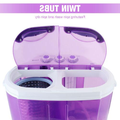 Mini Machine Dryer