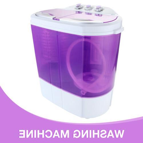 Mini Machine 10lbs Washer