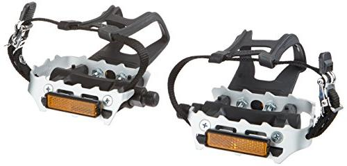 spindle resin alloy bicycle pedals