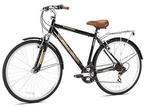 springdale hybrid bicycle