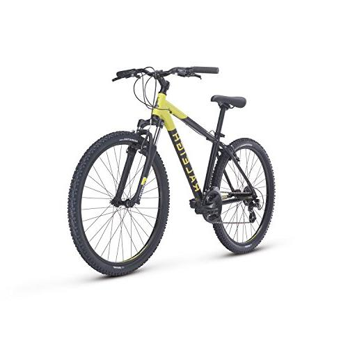 Raleigh Bikes Recreational Mountain Bike Frame,