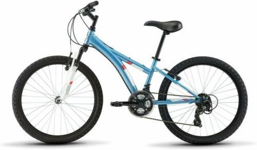 tess 24 youth girls 24 wheel mountain