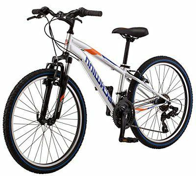 timber mountain bike one