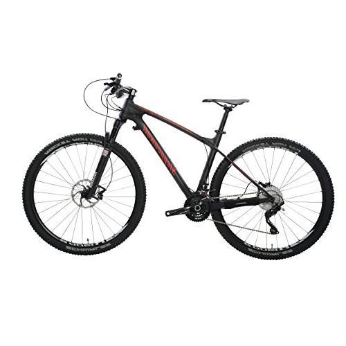 tundra carbon hardtail mountain bike