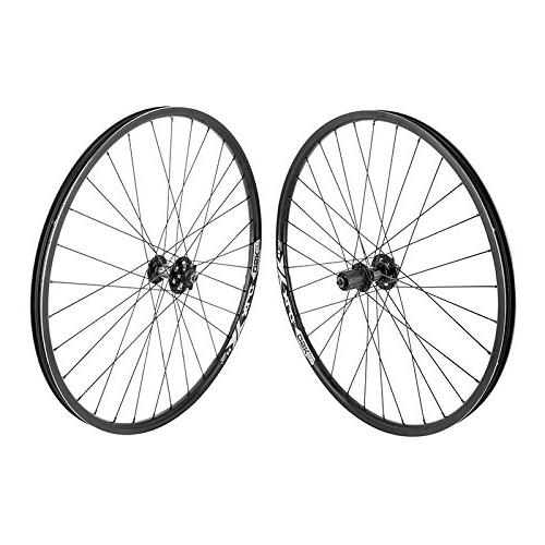 Wheel master 26` Alloy Mountain Disc Double Wall 26in Wheel SET