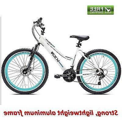 women mountain bike 21 speed disc brake