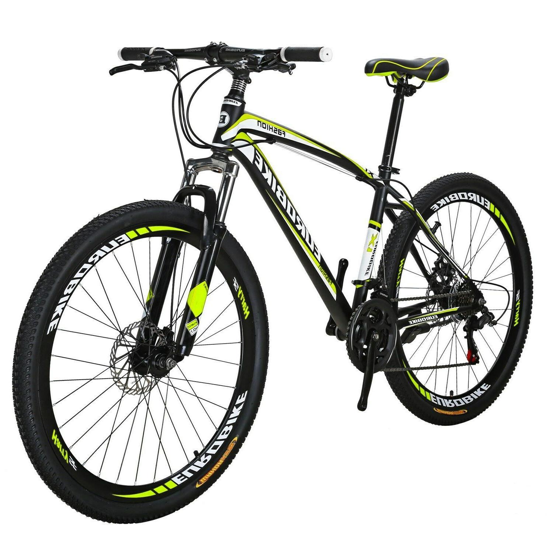 X1 mountain Bike Shimano Bicycle Brake
