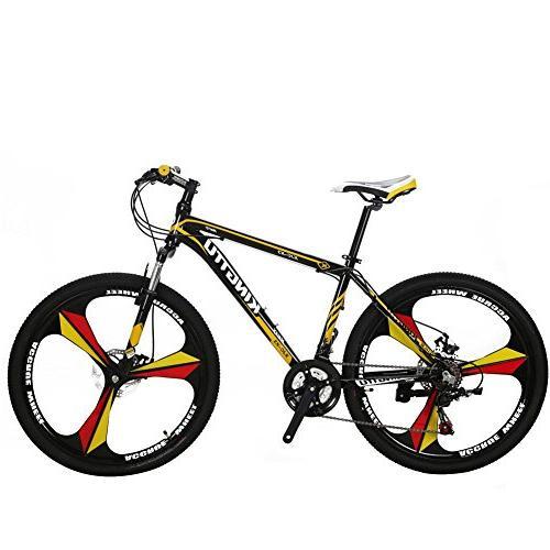 x3 mtb mountain bike aluminum