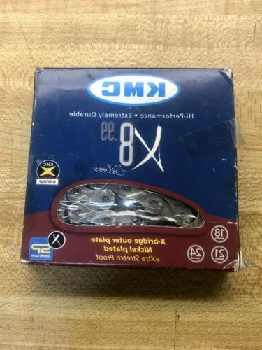 x8 99 bicycle chain 1