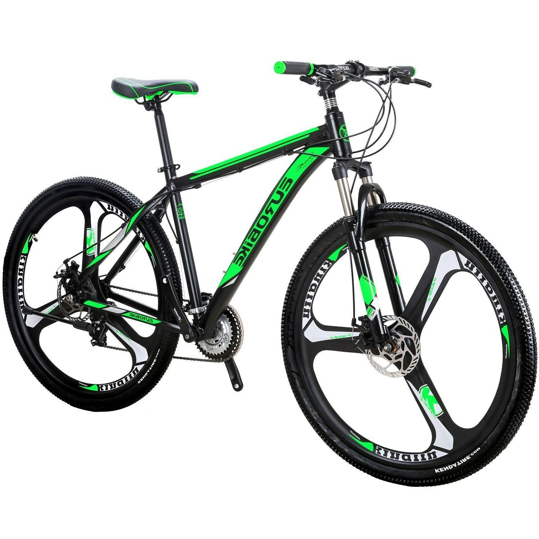 "X9 Mountain Speed Bikes 29"" Bicycle 29er MTB"