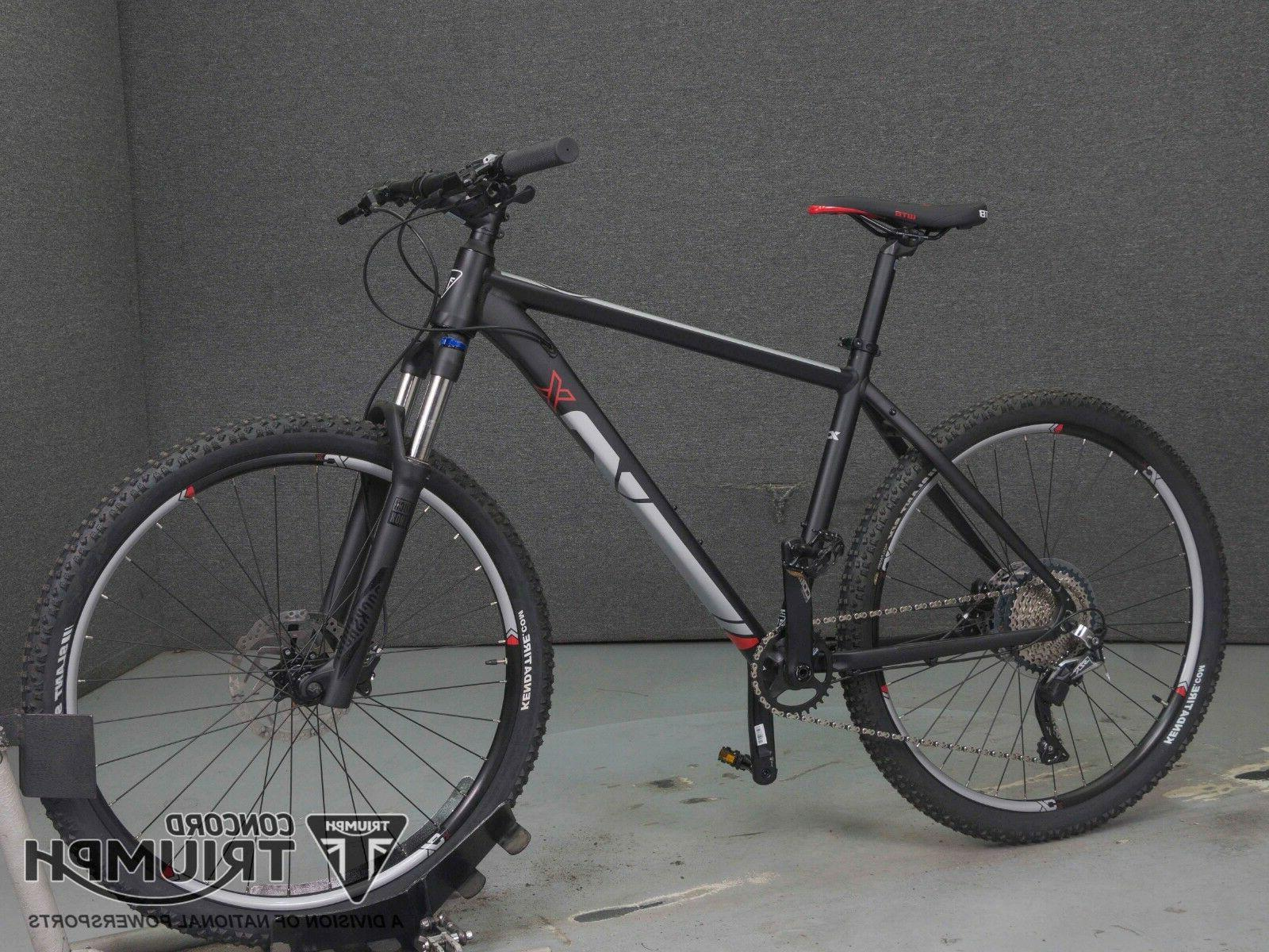 xcx mountain bike