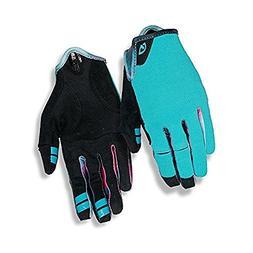 Giro La DND Cycling Glove - Women's Glacier/Tie Dye Medium