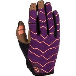 Giro LA DND Limited Edtion Glove - Women's Purple, S