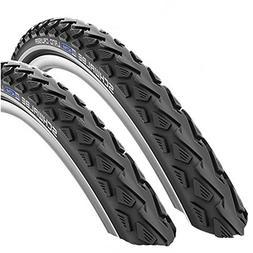 """Schwalbe Land Cruiser 26"""" x 2.0 Mountain Bike Tires"""