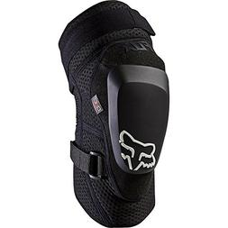 Fox Racing Launch Pro D30 Knee Pad: Black, LG