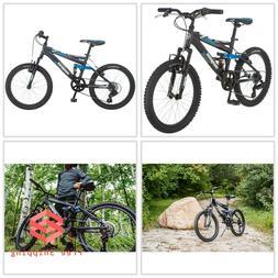 ledge mountain bike
