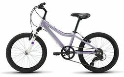 "Diamondback Lustre 20 Purple Girls/20"" Bike 791964560821"