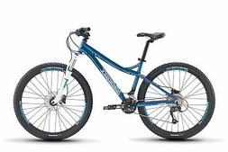 Diamondback Bicycles Lux 2 27.5 Womens Hardtail Mountain Bik