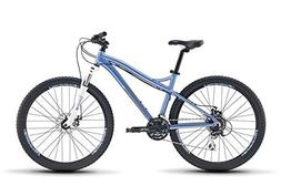 Diamondback Bicycles Lux 1 27.5 Womens Hardtail Mountain Bik