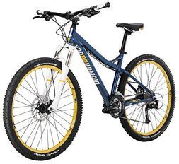 """Diamondback Lux Sport Women's Hardtail Mountain Bike-17""""/Med"""