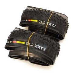 lynx tubeless mtb folding tire 26x2 1