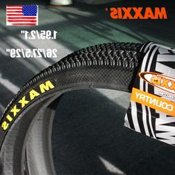 MAXXIS M333 MTB Mountain Bike Tire 60TPI Puncture Resistant/