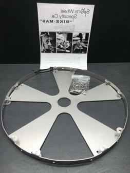 "Mag Wheel Kit For Schwinn Stingray S2 20"" Banana Seat Musc"