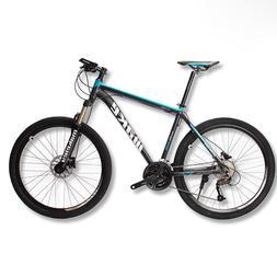 MAKE Mountain <font><b>Bike</b></font> Aluminum Frame SHIMAN