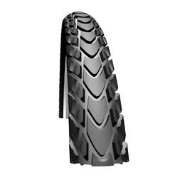 Schwalbe Marathon Mondial Race Guard Tire with Wire Bead, 26