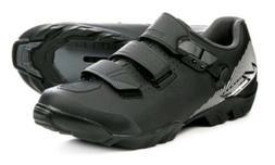 Shimano ME3 Mountain Bike Enduro Cycling Shoes. SPD. Black.