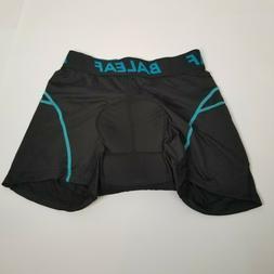 Baleaf Men's 3D Padded Bike Bicycle MTB Cycling Underwear Sh