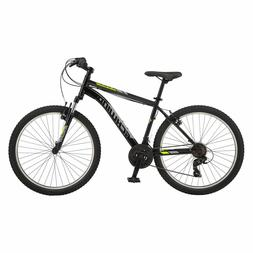 mens ranger 26 mountain bike black