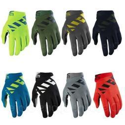 Fox Racing Mens Ranger Gloves Racing Mountain Bike BMX MTX M