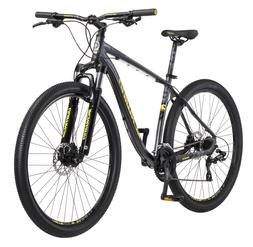 mens santis mountain bike 29 in gray