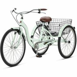 meridian tricycle cherry trike 3