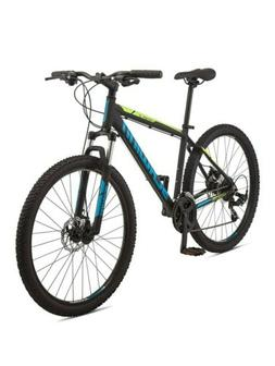 Schwinn Mesa 2 Adult Mountain Bike, 21 Speeds, 27.5 Inch Whe